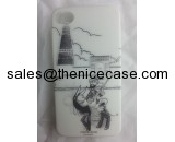 3D effects IMD/IML Tech. PC cell phone cases