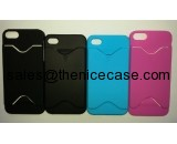 Bring ID/Credit Card PC hard Cell Phone Cases