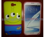 IMD Tech. Samsung Note 2 TPU cases