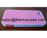 Silicone Shoes Cell Phone Cases
