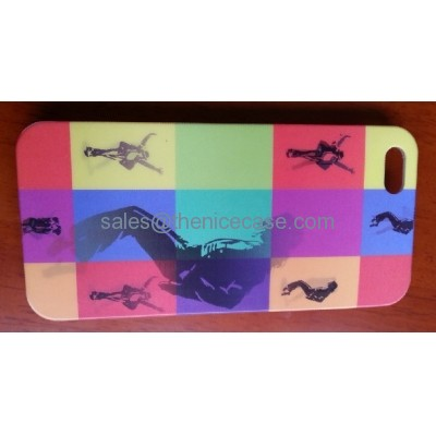 3D cell phone cases, IMD/IML Tech. PC Hard Cell Phone Cases