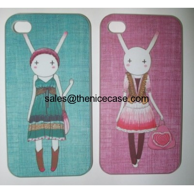 Water Transfer PC Cell Phone Cases,Factory Offer