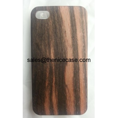 Wood Face IMD/IML Cell Phone Covers