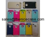 TPU+PC iPhone 4/4s,5/5s,6 Phone Cases,Hot saels,Factory Offer